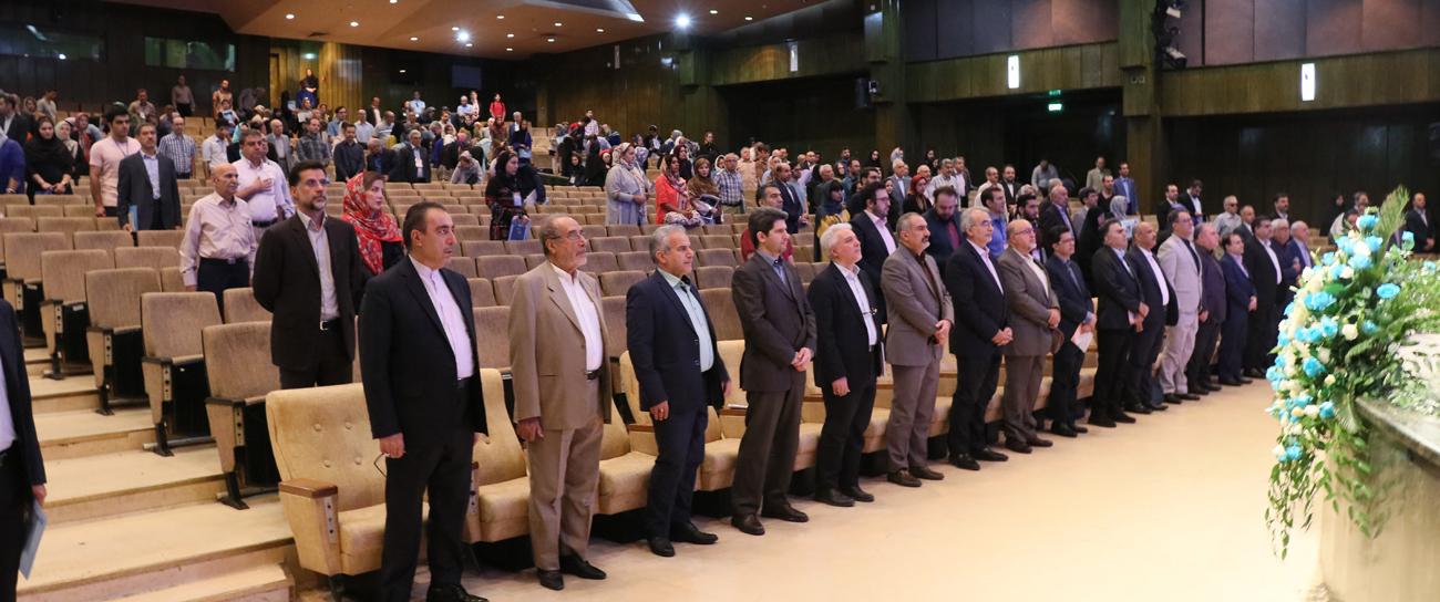 هجدهمین همایش سالیانه انجمن علمی داروسازان ایران
